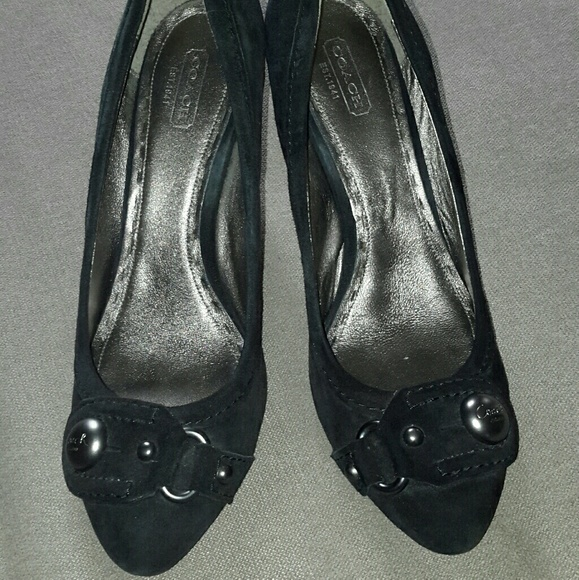 Coach Shoes - Auth.. Coach Shoes